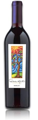 Darcie Kent Vineyards Merlot